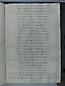 Visita Pastoral 1758, folio 034r