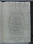 Visita Pastoral 1758, folio 036r