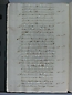 Visita Pastoral 1758, folio 036vto