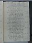 Visita Pastoral 1758, folio 037r