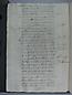 Visita Pastoral 1758, folio 037vto