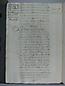 Visita Pastoral 1758, folio 038vto