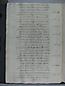 Visita Pastoral 1758, folio 039vto