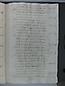 Visita Pastoral 1758, folio 040r