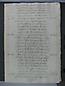Visita Pastoral 1758, folio 041r