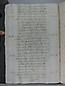 Visita Pastoral 1758, folio 041vto