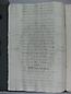 Visita Pastoral 1758, folio 042vto