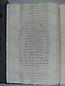 Visita Pastoral 1758, folio 044vto