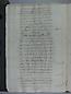 Visita Pastoral 1758, folio 046vto