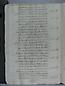 Visita Pastoral 1758, folio 047vto
