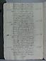 Visita Pastoral 1758, folio 048vto