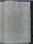 Visita Pastoral 1758, folio 049r