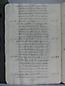 Visita Pastoral 1758, folio 049vto