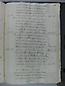 Visita Pastoral 1758, folio 050r