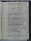Visita Pastoral 1758, folio 051r