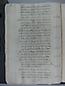 Visita Pastoral 1758, folio 051vto