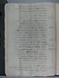 Visita Pastoral 1758, folio 052vto