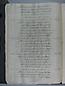 Visita Pastoral 1758, folio 053vto
