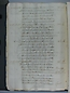 Visita Pastoral 1758, folio 054vto
