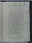 Visita Pastoral 1758, folio 055r