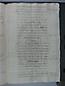 Visita Pastoral 1758, folio 056r