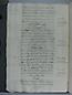 Visita Pastoral 1758, folio 056vto