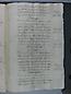 Visita Pastoral 1758, folio 057r