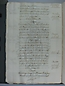 Visita Pastoral 1758, folio 057vto
