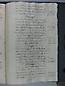 Visita Pastoral 1758, folio 058r