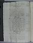 Visita Pastoral 1758, folio 061vto