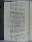Visita Pastoral 1758, folio 063vto