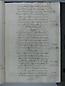 Visita Pastoral 1758, folio 064r