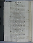 Visita Pastoral 1758, folio 064vto