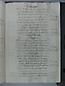 Visita Pastoral 1758, folio 065r