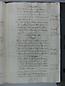 Visita Pastoral 1758, folio 066r