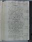 Visita Pastoral 1758, folio 067r