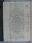 Visita Pastoral 1758, folio 067vto