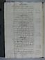 Visita Pastoral 1758, folio 069vto
