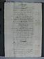 Visita Pastoral 1758, folio 070vto