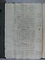 Visita Pastoral 1758, folio 072vto