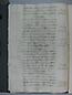 Visita Pastoral 1758, folio 073vto