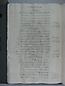 Visita Pastoral 1758, folio 075vto