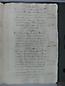 Visita Pastoral 1758, folio 076r