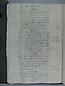 Visita Pastoral 1758, folio 076vto