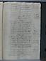 Visita Pastoral 1758, folio 077r