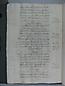 Visita Pastoral 1758, folio 077vto