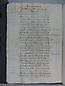 Visita Pastoral 1758, folio 078vto