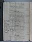 Visita Pastoral 1758, folio 081vto