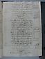Visita Pastoral 1758, folio 082r
