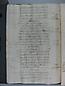 Visita Pastoral 1758, folio 082vto